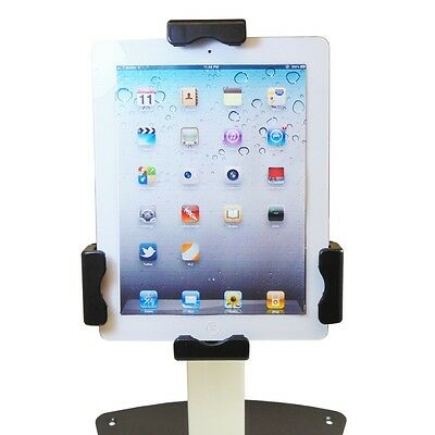 Universal Tablet Anti Theft Countertop  / Desk Mount Stand iPad / Galaxy