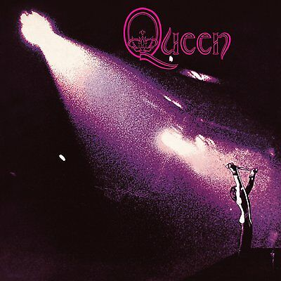 Queen - Queen: Cd Album (2011 Digital Remaster)