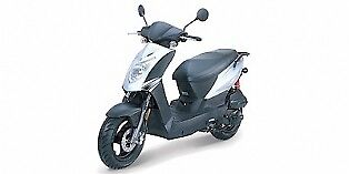 Kymco Agility 125   Airbox Air Duct Rubber   #1   Complete Bike Breaking Fife