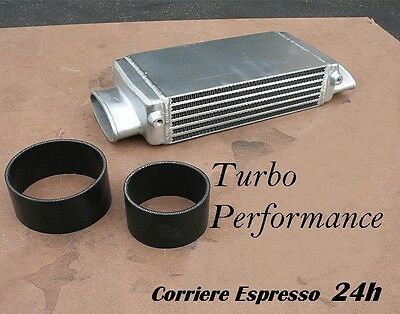 Bmw Mini Cooper S  Intercooler Superiore Maggiorato  Stile Alta Performance