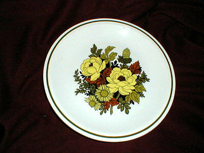 """W H Grindley China MAYFLOWER 10"""" Dinner Plate/s"""