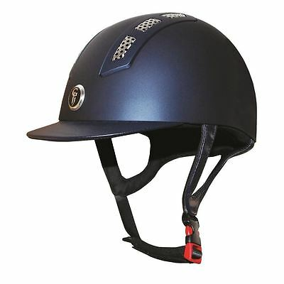 Gatehouse Chelsea Air FLow Pro Matt Black / Navy - Choose Size