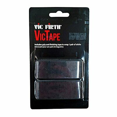 Vic Firth Drum Stick Accessory Grip Tape VF-VICTAPE