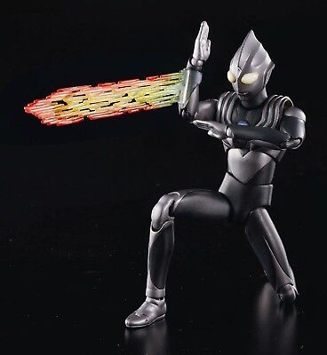 Ultra-Act Ultraman Dark Tiga action figure Bandai