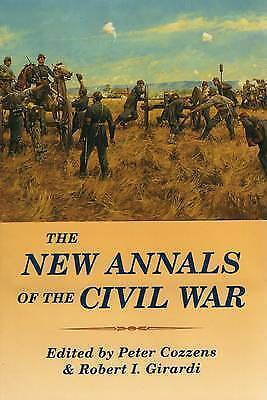 The New Annals of the Civil War by Stackpole Books (Hardback, 2004)
