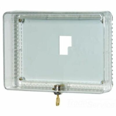 Honeywell TG512A1009 Large Thermostat Guard Cover