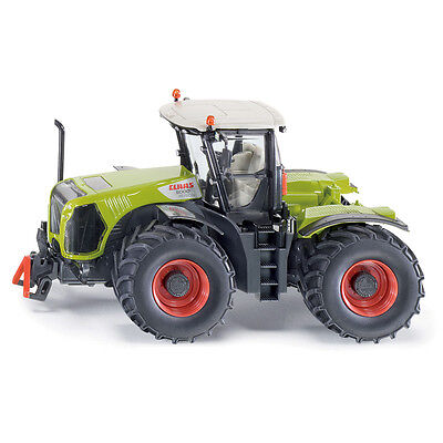 Siku Claas Xerion 5000 Tractor (Scale 1:32) Diecast NEW