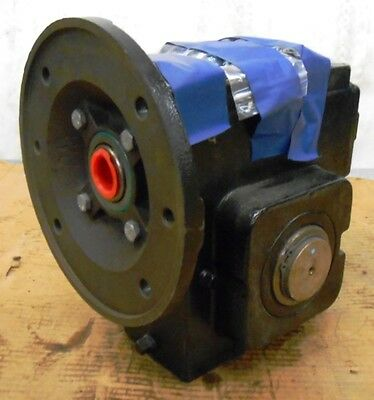 Winsmith, Worm Gear Speed Reducer, E35Mdss5335Tdn, E35Mdss20Dlr180Tc