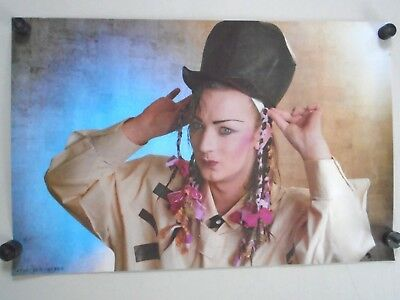 """New cond // 22 x 34 1//4/"""" CINDERELLA  #3106  Rare  Poster Group /""""1986/"""" exc"""
