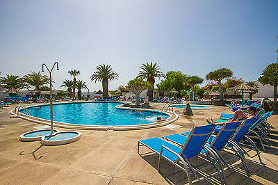 64500 RCI Points Timeshare Bargain. Low yearly fees of just  €342