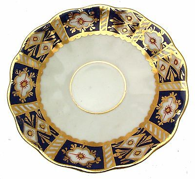 George Warrilow Queens China 1286 5.5 Inch Saucer only