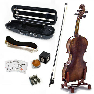 Soloist Series Violin VN501 Mastero Level 4/4 Size Antique Style Professional