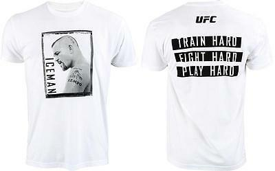 Ufc Chuck Liddell Reed Krakoff Mens - White - Authentic - Brand New - Nwt