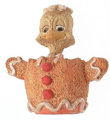 Eggbert Ginger Bird 769169 Gingerbread Malcolm Bowmer