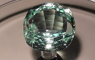 Aquamarin Minas Gerais Brasilien 73,0ct. mit Video  !!!