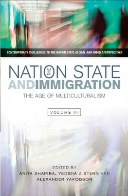 NATION STATE IMMIGRATION (Contemporary Challenges to the Nation State: Global a.