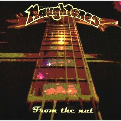 Naughtones - From the Nut [New CD]