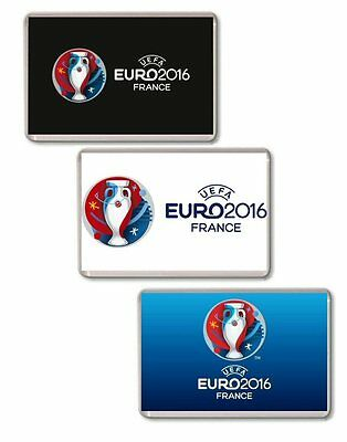 Euro 2016 France Fridge Magnet chose from 3 Colours