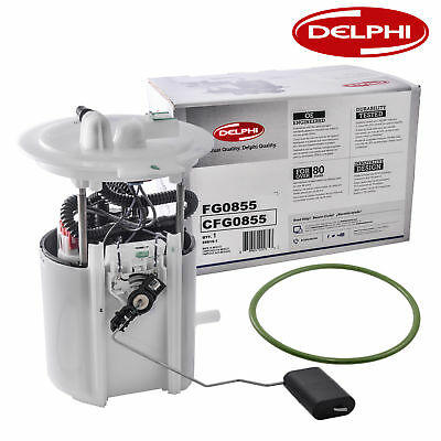 New Delphi Fuel Pump Module FG0855 For Durango & Grand Cherokee 5.7L (2011-2014)