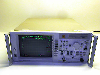 Agilent HP Keysight 8714ES Network Analyzer, S-Parameter, 300 kHz to 3 GHz