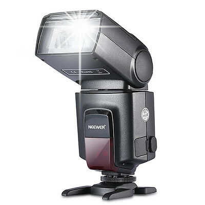 TT560 Flash Speedlite for Canon Nikon Panasonic Olympus etc. UD#15