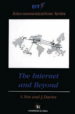 The Internet and Beyond by Paperback Book (English)