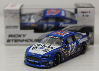 2013 RICKY STENHOUSE JR #17 American Salute 1:64 Action Diecast FREE SHIPPING!!