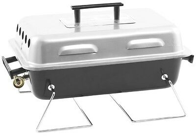 Outwell Asado Gas BBQ Portable Camping Grill Cooking Cooker