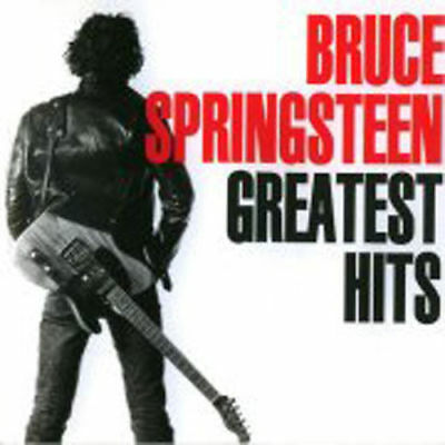 Springsteen, Bruce - Greatest Hits NEW CD