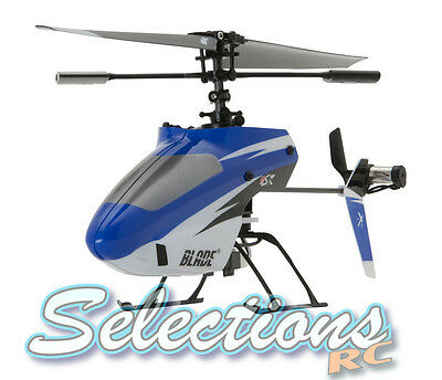 e-flite Blade MSR BNF Basic Helicopter ONLY, Micro RC Heli