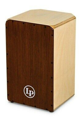 NEW - Genuine Latin Percussion LP Americana Series Snare Cajon - LP1438