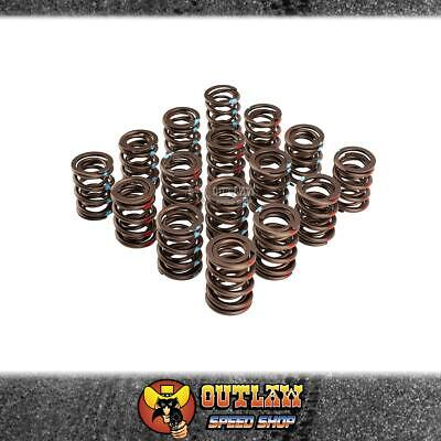 Dual Valve Springs Suit Chev/holden Hydraulic Flat Tappet  - Cr99838-16
