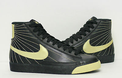 newest 489fc 0d561 Nike Wmns Blazer High DS Shoes 317808-091 Womens 7.5 available