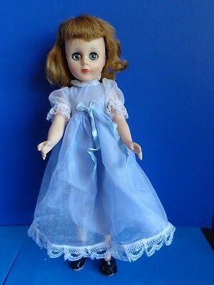 """Vintage 13 1/2""""  Sweet Sue Doll With Flexible Foot- American Character"""