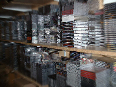 10 Black/Death/Doom Metal CDs ++ Sammlung, Paket, Package ++ NEU !!