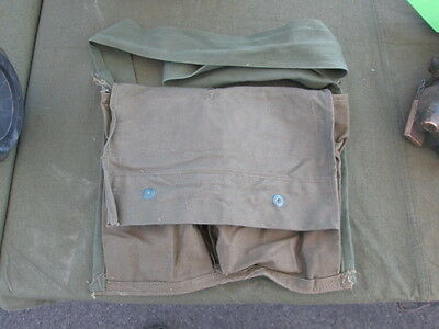 NOS  USGI Claymore Mine /APERS Carry Satchell