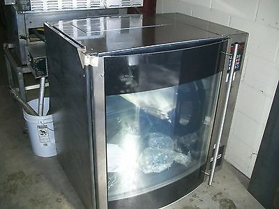 Chicken Rotteseri, Hobart, Brand New, Electric, Glass On Both Sides,900 Items