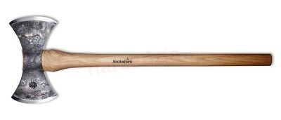 Hultafors Double Bit Classic Competiton Throwing Axe - Made In Sweden