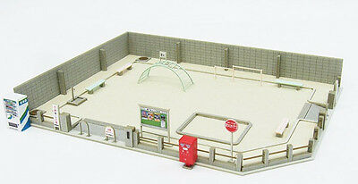 Sankei MP03-80 Small Park 1/150 N scale