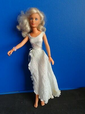 "1970s KENNER 12"" DARCI FASHION DOLL"