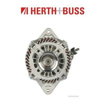 HERTH+BUSS JAKOPARTS Lichtmaschine 12V 100A SUBARU FORESTER LEGACY IV OUBACK