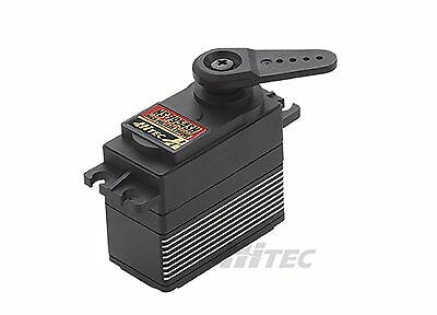 HITEC Digital Servo HS-7954SH High Voltage Neu & Sofort Lieferbar # 114954