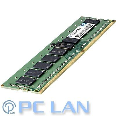 HP 8GB PC4-2133P Registered Memory Kit for Gen9 G9 726718-B21