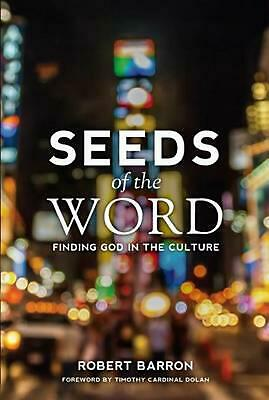 Seeds of the Word by Robert Barron Paperback Book (English)