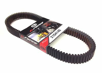 Gates High Performance Drive Belt for Polaris RZR : Replacement for OE # 3211148