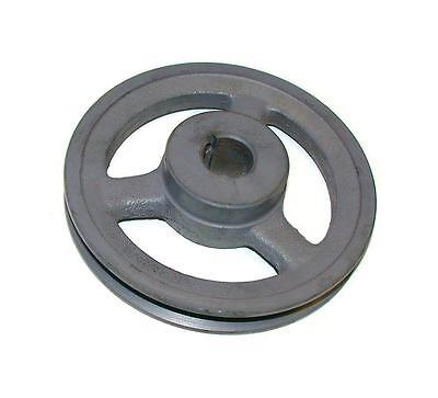 """NEW BROWNING AK56X7/8 V-BELT PULLEY 7/8"""" BORE"""