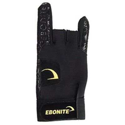 Ebonite React/R Right Handed Bowling Glove