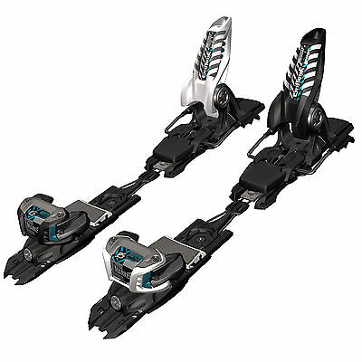 Marker Griffon Shizo 13.0 110mm Binding (Black/White/Teal) 2014