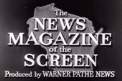 Pathe Newsreels Complete Collection 4 Dvd Set 10 Hours