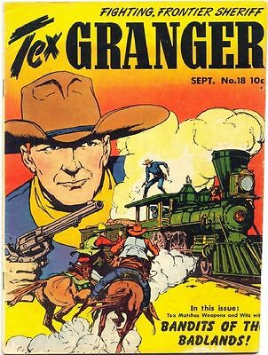 Western Golden Age Comics Collection 275+ Issues On Dvd